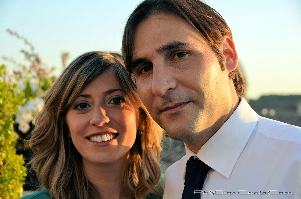 Pina e Andrea