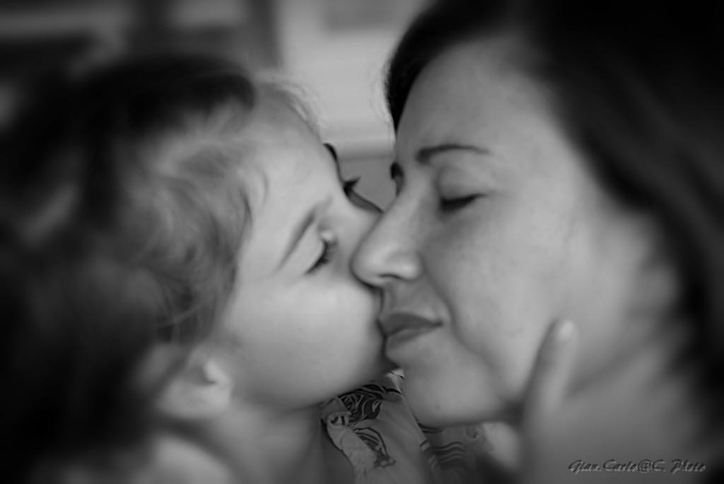 Sofia e Mara