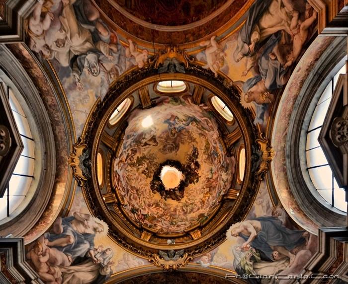 Cappella a S. Sabina