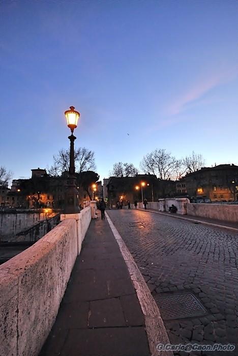 Ponte dell'Isola Tiberina