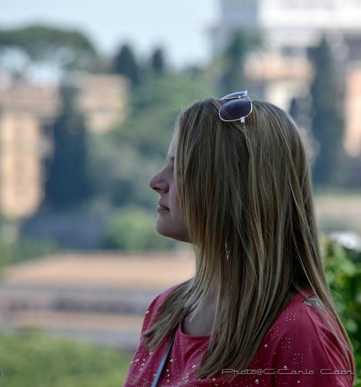 Ma quanto è bella Roma