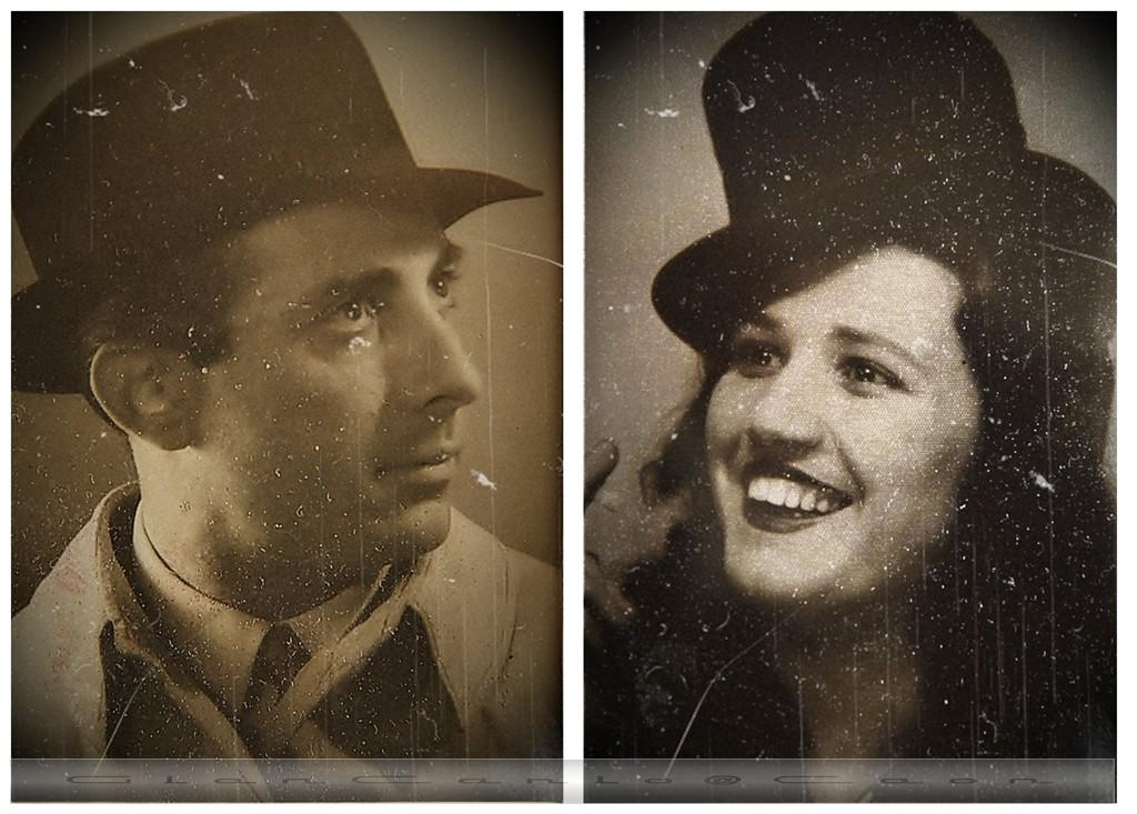Mio Padre e Mia Madre