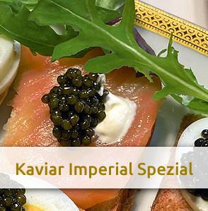 Foto/Grafik: 125 g IMPERIAL Kaviar in Hamburg kaufen | Bestellen via Online Shop bei GOLDEN CAVIAR