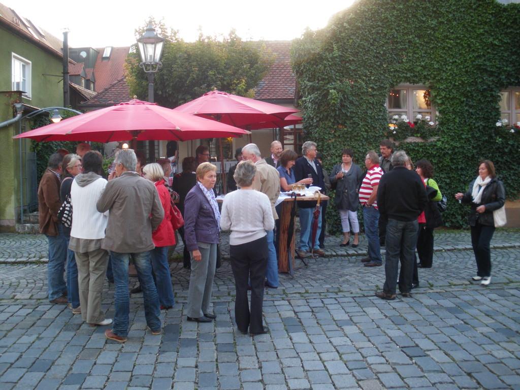 Sommernachtsfest 2010