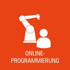 Online-Programmierung