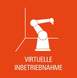 Virtuelle Inbetriebnahme