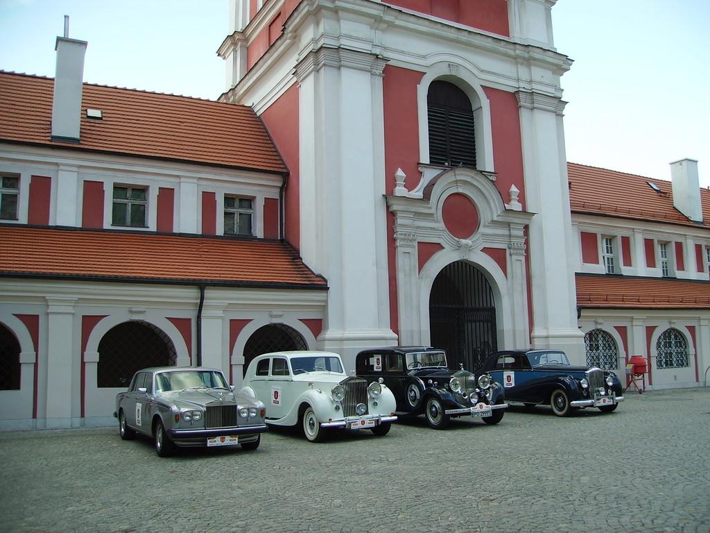 Residenzschloss Poznan