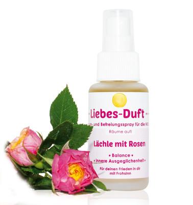 Rose, Kamille Zitrone. Mit 100% ätherischen Ölen aus Kräutern. Liebe volle Energetische Wirkung in deiner Aura. Auraspray