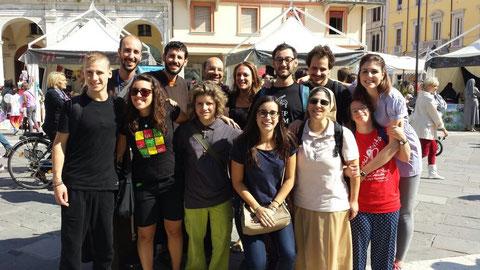 26/27/28 Settembre 2014: Festival Francescano Rimini