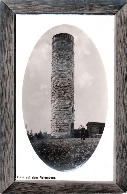 Adlersbergturm