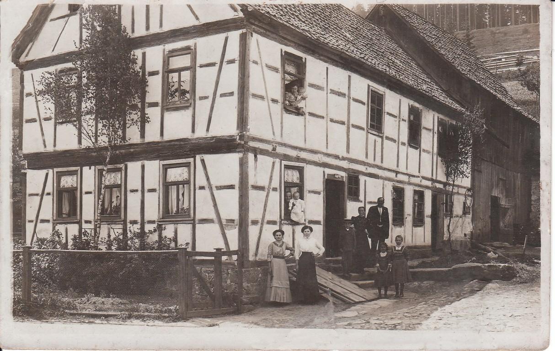 Dietz-Haus v.d. Brand