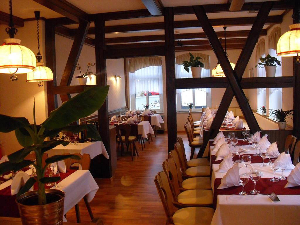 Herbert Roth Restaurant