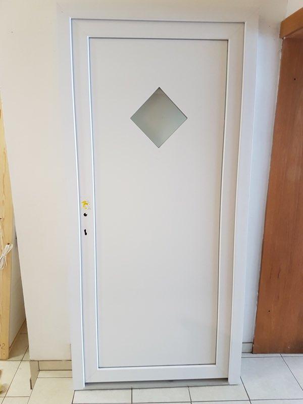 Kunststoff Tür Syfrieds neuer Preis 300€ statt 600€