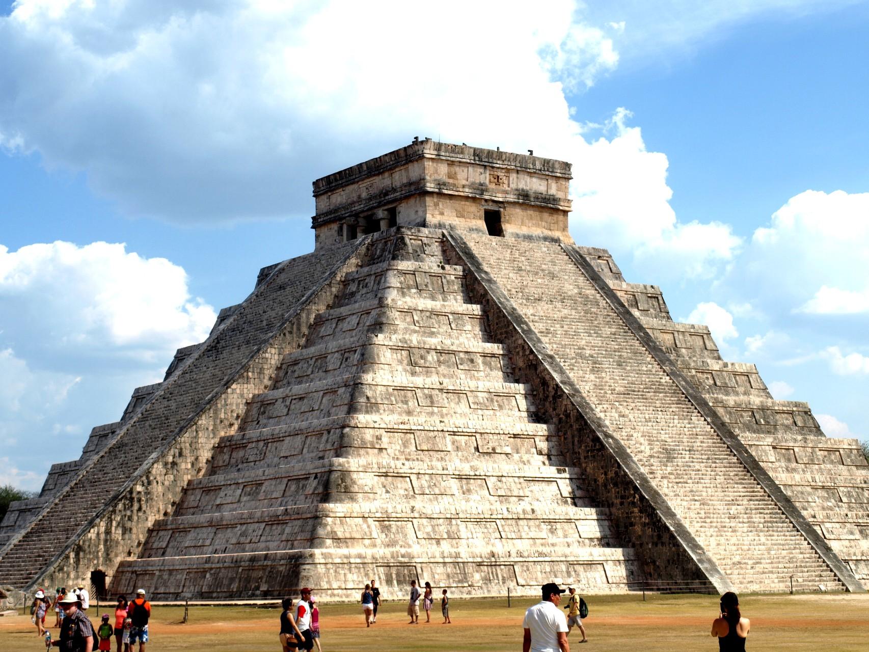 Chichen Itza (Mexique)
