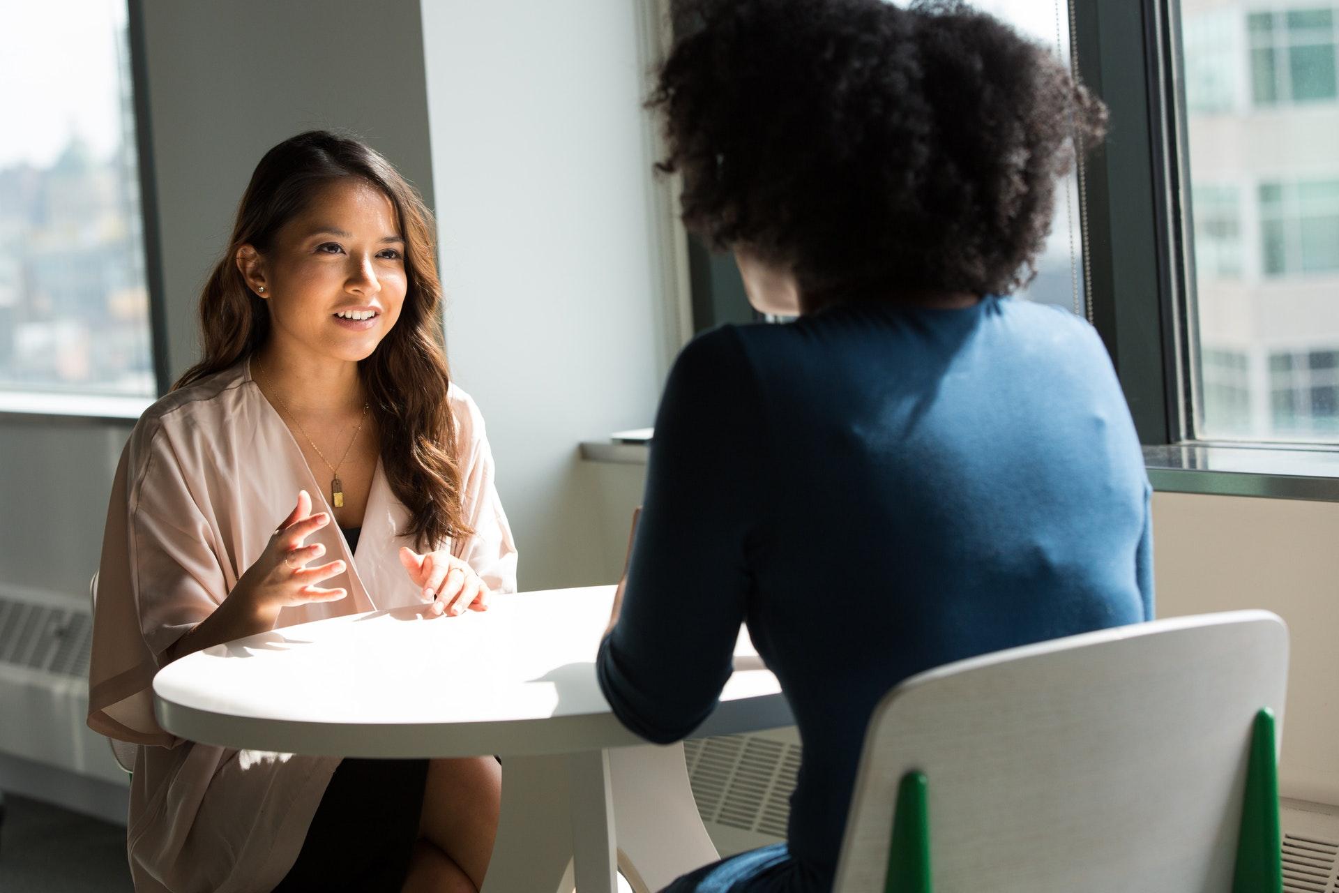 Identifying Stress in an Employee