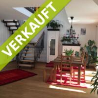 Wohnbereich einer verkauften 3,5-Zimmer-Wohnung