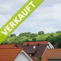 Ausblick einer verkauften Wohnung