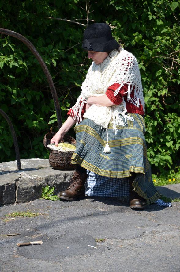 04/05/14 Les temps sont durs à Treignes