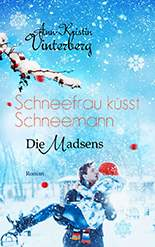 Ann-Christin Vinterberg - Schneefrau küsst Schneemann