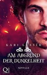 Kari Lessir - Am Abgrund der Dunkelheit