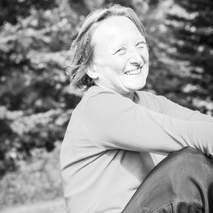 Autorin Eva Maria Nielsen, Mitglied im Autorinnenclub