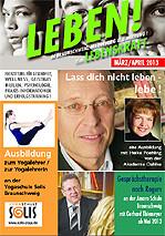 Ausgabe März/April 2013