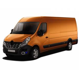 Renault Master ZE