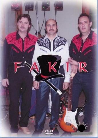 Fakir  Band 2005.