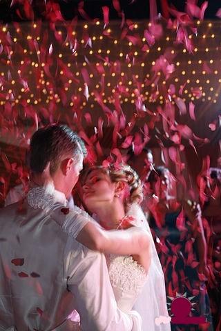 Tanz für die verliebten.