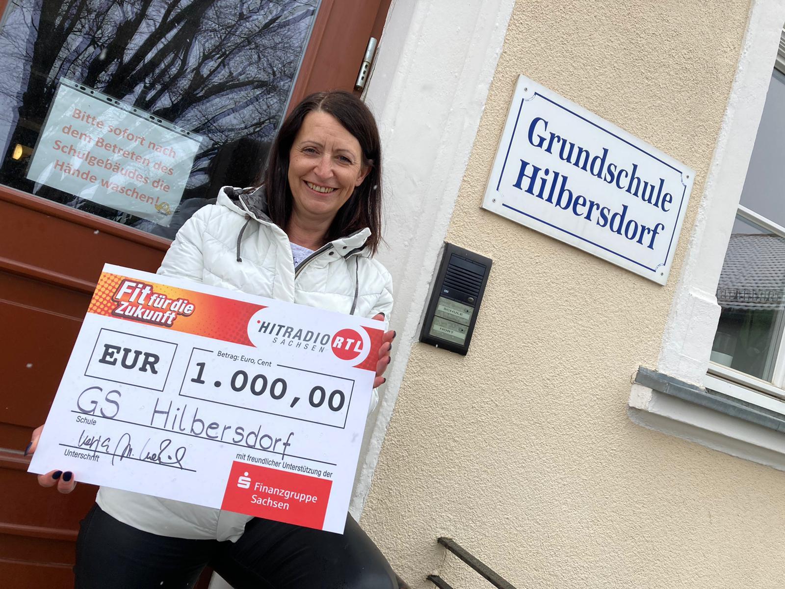 1.000 € von Hitradio RTL