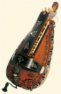 Vielle Pajot 1898 (Jenzat)