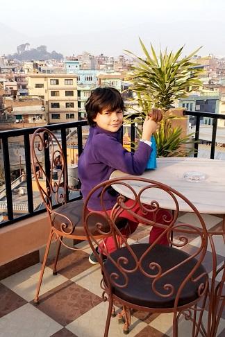 Hotelempfehlung Kathmandu: Dils Homestay