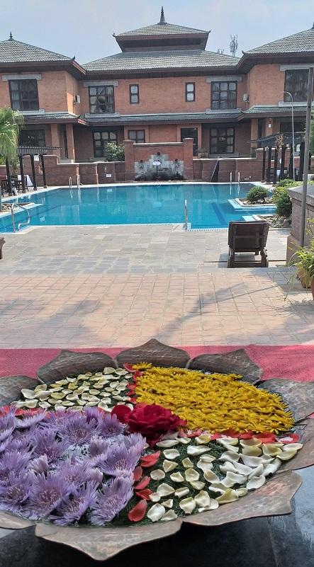 Tranquility Spa Kathmandu, Nepal