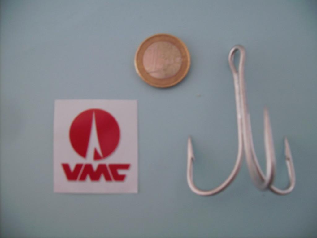 VMC 9617 8/0