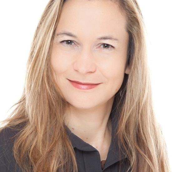 Dr. Caroline Mayer