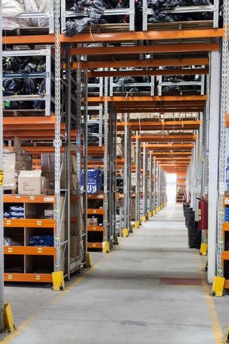 Ottimizzazione flussi di magazzino, ottimizzazione delle scorte, riduzione costi, consulenza logistica