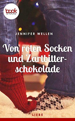 Von roten Socken und Zartbitterschokolade booksnack