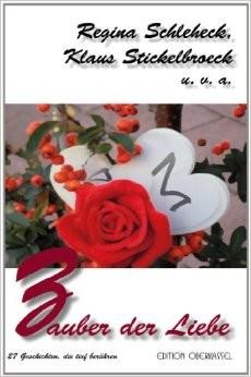 Zauber der Liebe Kurzgeschichte