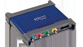 PicoScope 3000 シリーズ