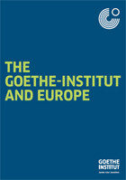 The Goethe-Institut and Europe