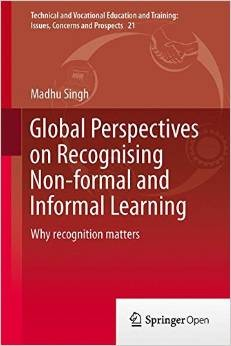 Global Perspectives on Recognising Non-formal and Informal Learning