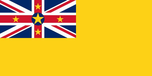 ニウエの国旗 [1:2]