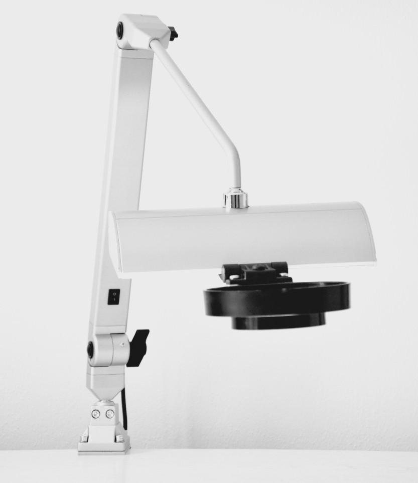 LED Allround mit Zusatzlinse