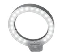 Leuchtenkopf AN - LED Lupenleuchte RLL Basic