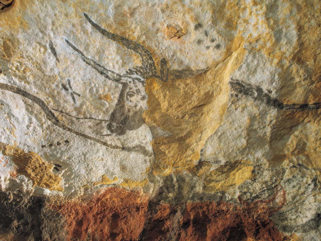 Lascaux, patrimoine mondial de l'humanité - Crédit : Semitour Périgord