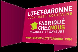 Lot-et-Garonne, vacances et saveurs fabriquées chez nous - Crédit : CDT Lot-et-Garonne