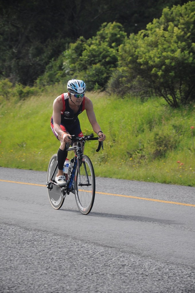 2013年Ironman70.3 South Africa