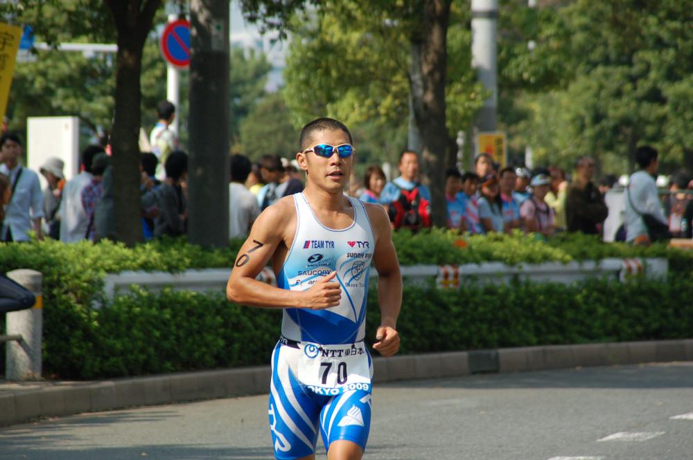 2009年日本選手権