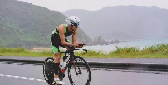 2013五島長崎国際トライアスロン