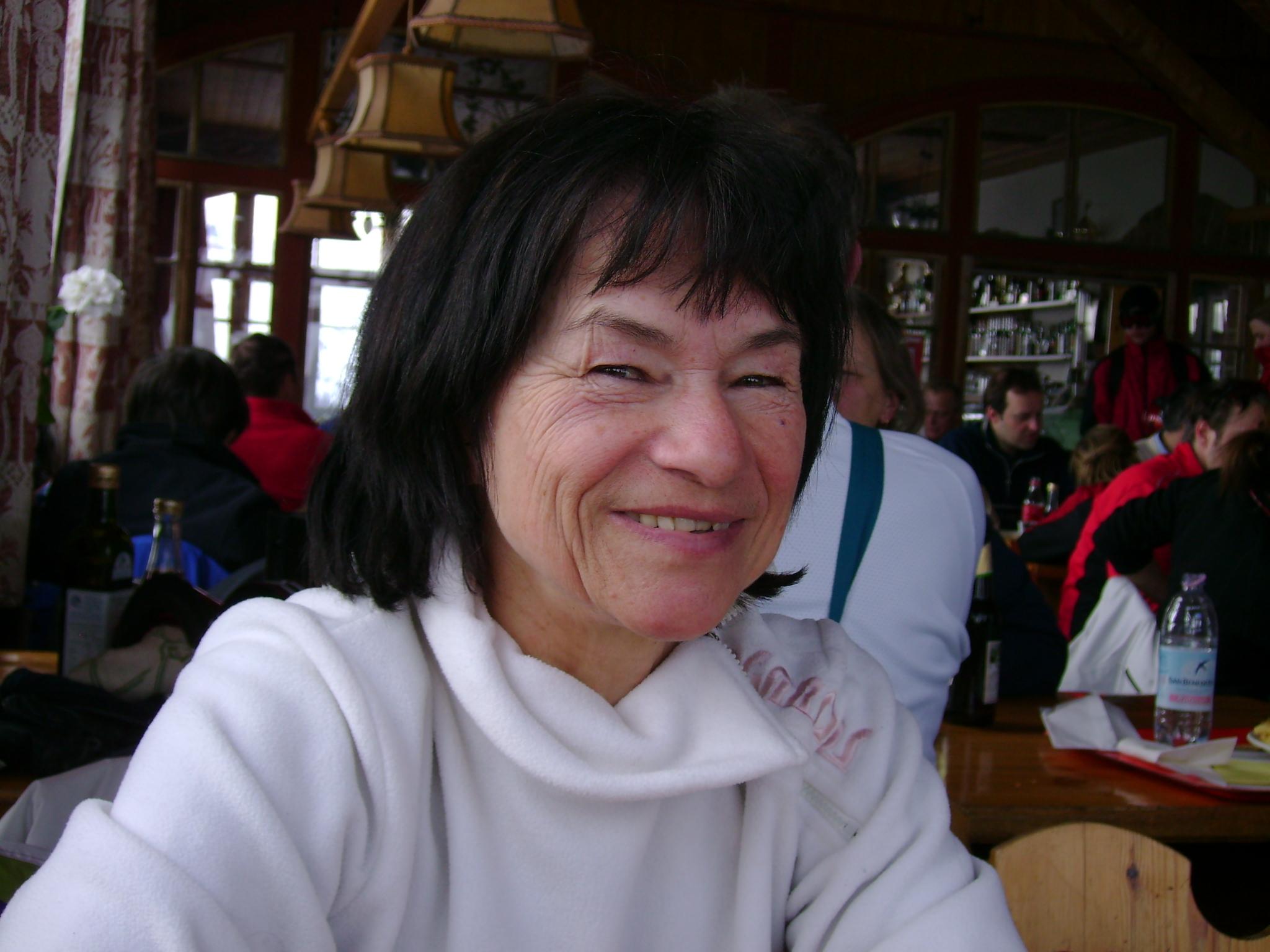 Edith Wilhelmer